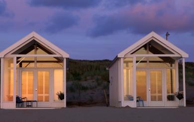 Garage Huren Katwijk : Home die vorstellung von einem haus am meer ist mit einer